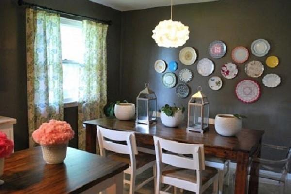 trang trí nội thất theo phong cách mới